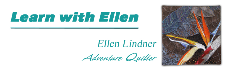 Image - Learn with Ellen:  Free videos, articles, online classes and more